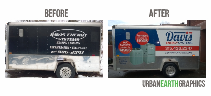 Business Vehicle Decals Made Easy | Car Lettering, Wrap Design